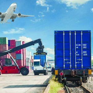 Экспедирование международных перевозок